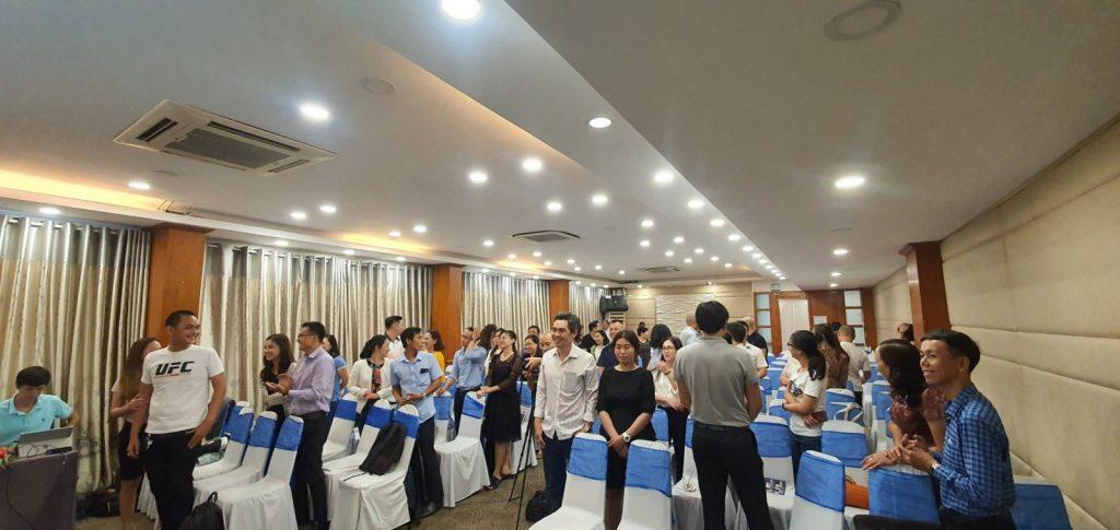 Talkshow Mandala Cafe 06/2020: TUYỆT CHIÊU PHONG THỦY TRONG SIM ĐIỆN THOẠI & TÀI KHOẢN NGÂN HÀNG