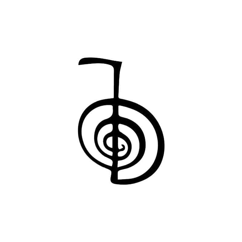Biểu tượng Cho Ku Rei (Ảnh: aliexpress.vn)