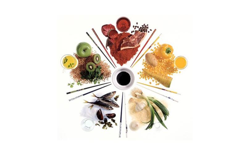 Những thứ ta ăn hàng ngày đều ảnh hưởng trực tiếp đến cơ thể