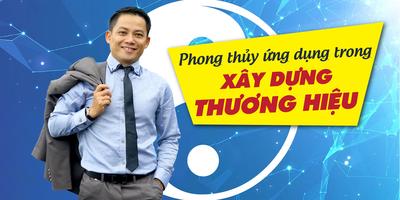 Khóa học phong thủy ứng dụng trong xây dựng thương hiệu của chuyên gia Nguyễn Ngoan