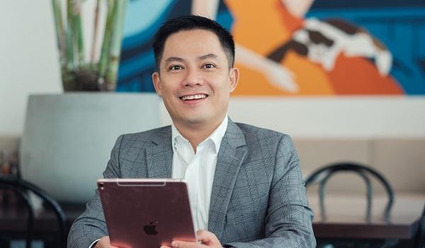 Chuyên gia phong thủy Nguyễn Ngoan là một trong những doanh nhân thành đạt nổi tiếng Việt Nam.