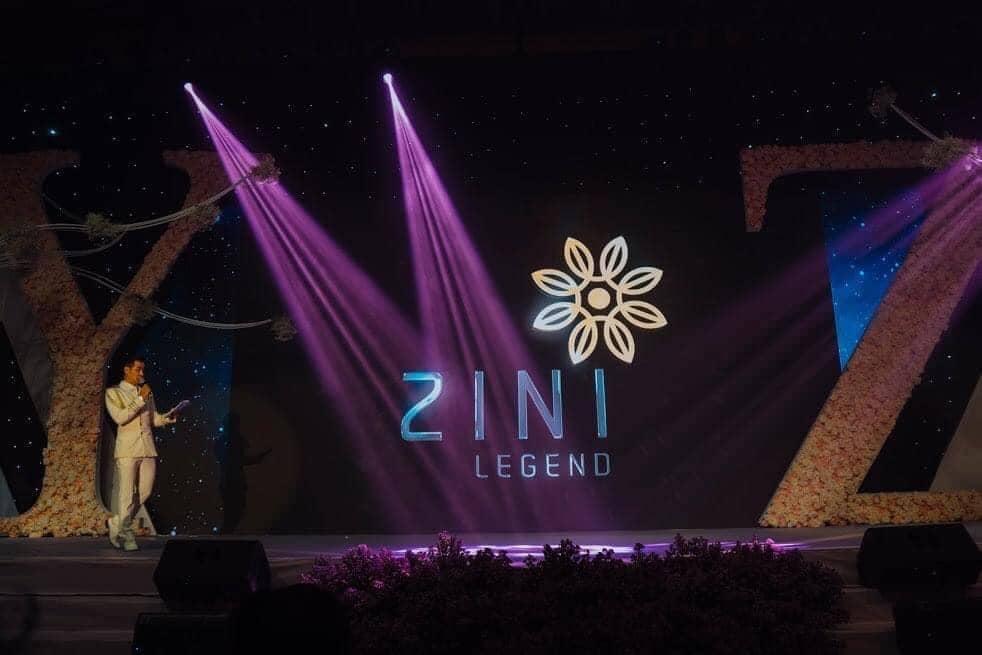 Zini Legend Cộng đồng giúp phụ nữ hạnh phúc và thịnh vượng