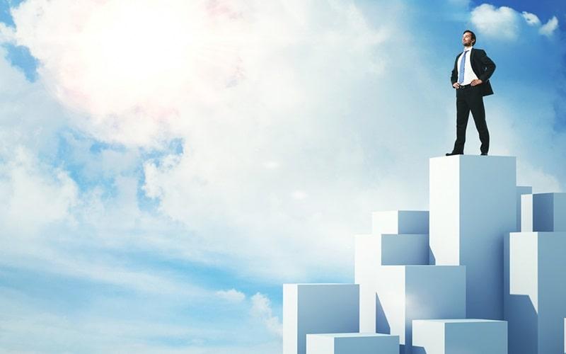 Cần nhiều yếu tố để trở thành doanh nhân thành đạt