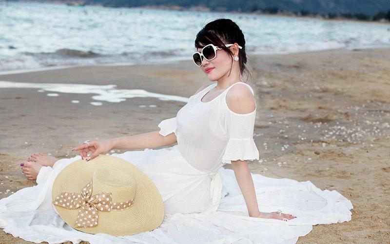 Nữ đại gia Nguyễn Thị Liễu
