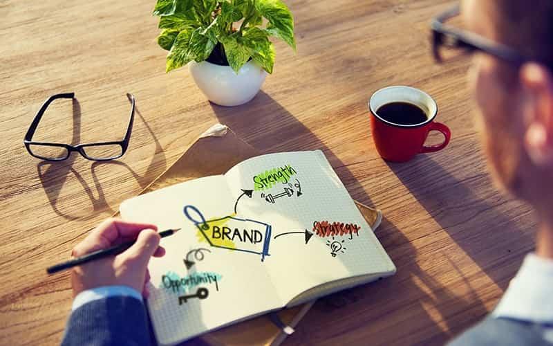 Thương hiệu đóng vai trò đặc biệt quan trọng đối với doanh nghiệp