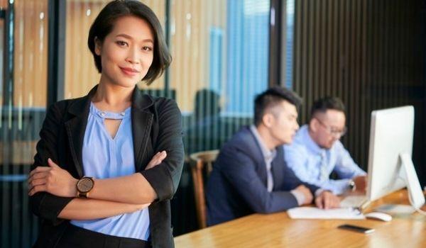 Mối quan hệ chất lượng giúp rút ngắn thời gian đi tới thành công của bạn.