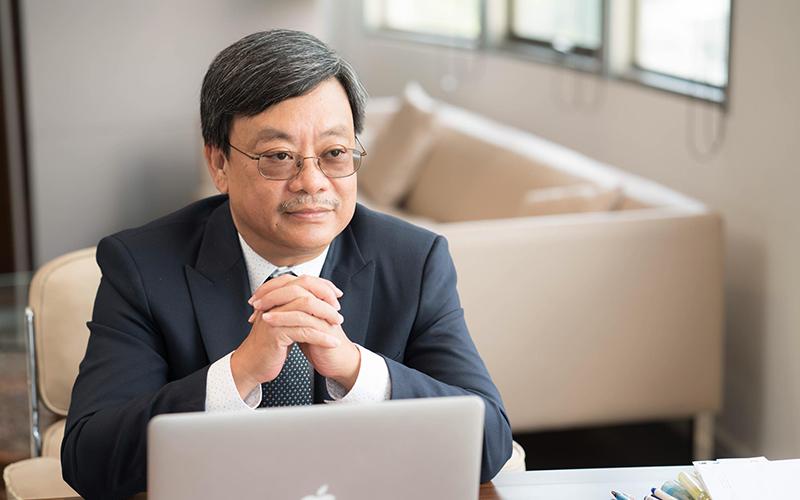 Câu chuyện khởi nghiệp của tỷ phú Nguyễn Đăng Quang gắn liền với sản phẩm mì gói.