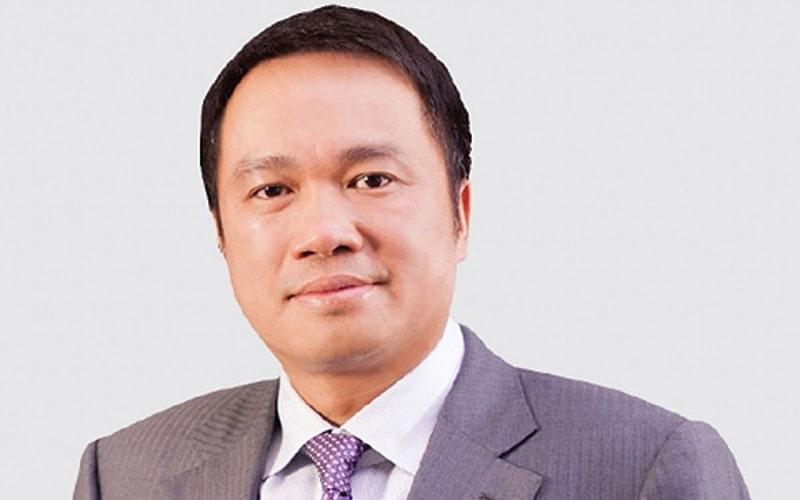 Chủ tịch Techcombank - ông Hồ Hùng Anh bắt đầu khởi nghiệp ở nước ngoài với sản phẩm mì gói và tương ớt.