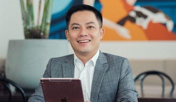 Chân dung Chuyên gia phong thủy và quản trị Nguyễn Ngoan