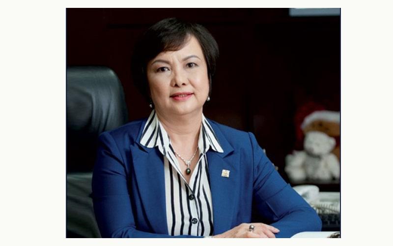 Bà Cao Thị Ngọc Dung được coi là linh hồn của thương hiệu trang sức lớn nhất Việt Nam PNJ.