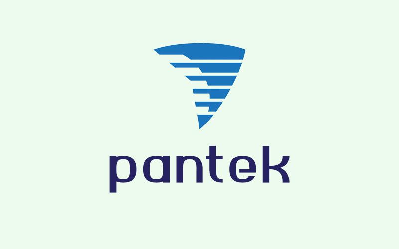 Logo mới của PANTEK chuẩn phong thủy và giàu ý nghĩa.
